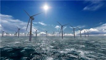 Denizden 3 milyar dolarlık rüzgar esecek