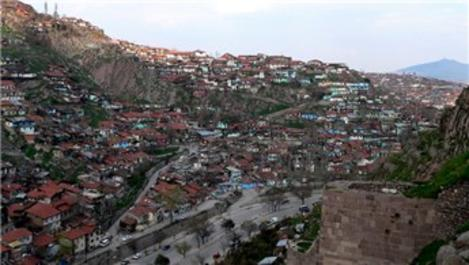 Ankara'da 1.1 milyon liraya satılık taşınmaz!