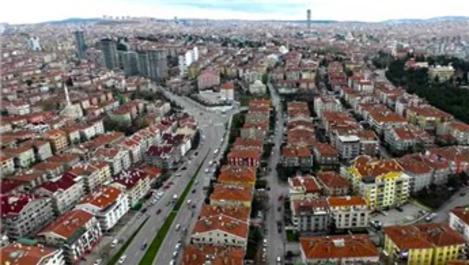 Ankara Büyükşehir Belediyesi'nden 6 adet taşınmaz!