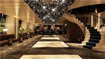 Hilton İstanbul Maslak açıldı