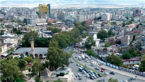 Kahramanmaraş'ta 15.6 milyon liraya satılık arsa!