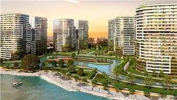 SeaPearl Ataköy'ün ikinci etabı 2018'de teslim edilecek!