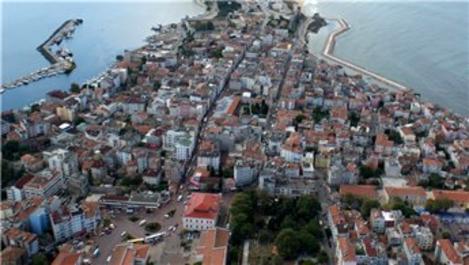 Sinop'da 6 adet bağımsız bölümün ihalesi yapılacak!