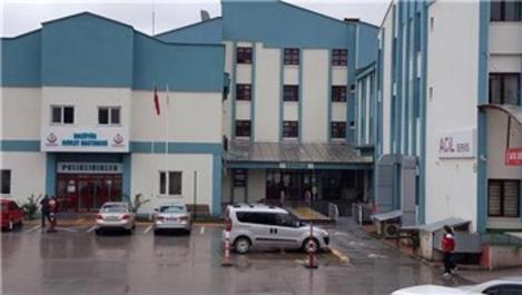 Bozüyük Devlet Hastanesi'nin ihalesi yapıldı