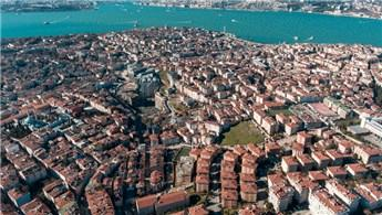İstanbul'da 24 milyon liraya satılık taşınmaz!
