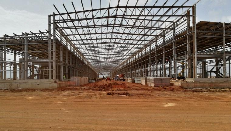 Türk firması APEC'ten Afrika ve Senegal'e dev proje!