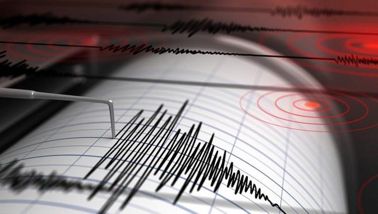 Kahramanmaraş'ta 4,3 büyüklüğünde deprem!