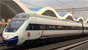 Alanya'ya hızlı tren müjdesi!