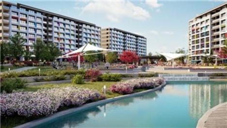 Seha Yapı, Konya'da 7 Renk Selçuklu projesini inşa ediyor