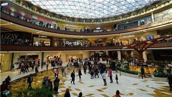 AVM pazarında Avrupa'nın en hızlı büyüyen ülkesi Türkiye!