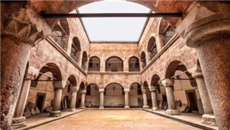 Hakkari'deki tarihi medrese halkın kullanımına açılacak