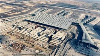 3.Havalimanı'nda hizmet vermek üzere 4 yeni ortak girişimine onay