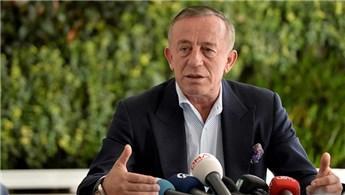 Ağaoğlu, Bodrum projesini basına tanıttı