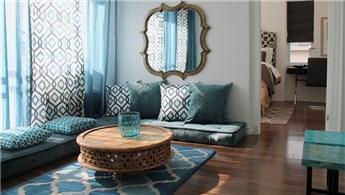Eviniz için hızlı dekorasyon cözümleri!