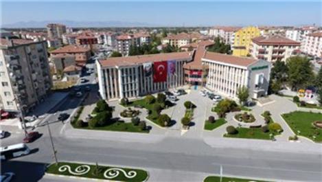 Konya'da 3.5 milyon liraya arsa satılacak!