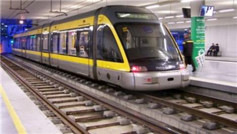 'İstanbul, metro hattında Londra'yı geçecek'