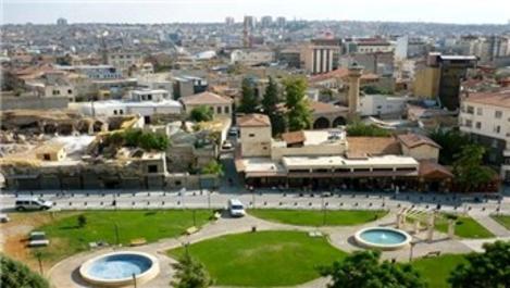Gaziantep'de 5 adet taşınmaz ihale edilecek!