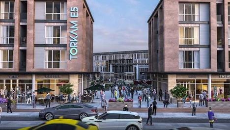 Torkam E5 projesinde daire fiyatları 462 bin TL'den başlıyor!