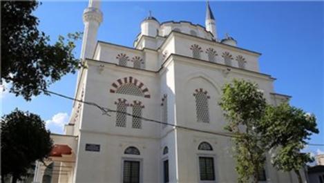 Esenler Taş Camisi tamamlandı