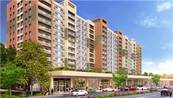 Marmara Evleri 4 projesinde 3+1 daireler 800 bin TL!