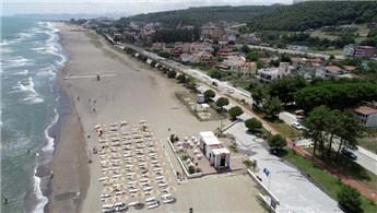 Samsun'da 47 yıllık arazi davası sona erdi