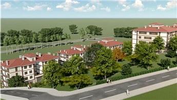 TOKİ, Bingöl Karlıova'ya 130 konut inşa edecek