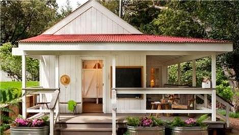 Tasarımına hayran kalacağınız ev örnekleri!