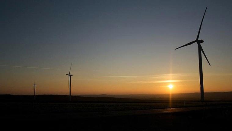 Siemens Gamesa, rüzgar türbini fabrikasını İzmir'e kuracak