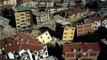 'Depremin merkez üssünün sorunu kentsel dönüşüm!'