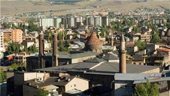 Erzurum'da 70 adet taşınmaz ihale edilecek!