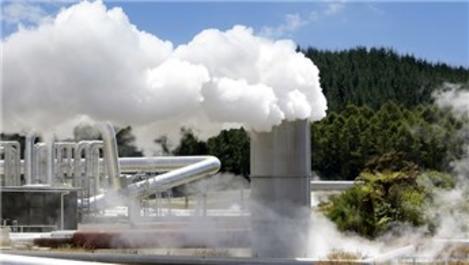 MTA Genel Müdürlüğü'nden ruhsatlı jeotermal alanlar satılacak!
