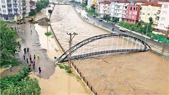 Çevre ve Şehircilik Bakanı Murat Kurum: Afet planı hazırlıyoruz!