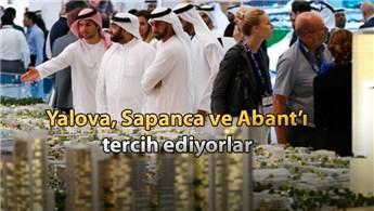 Katarlılar, Türkiye'de emlak satın alıp yatırım yapıyor