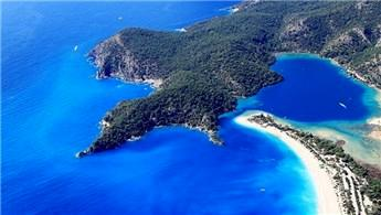 Türkiye'de bu sene rekor seviyede turist ağırlanacak