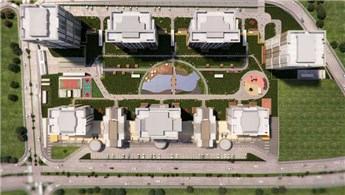 Avrupark Hayat'ta daire fiyatları 278 bin liradan başlıyor!