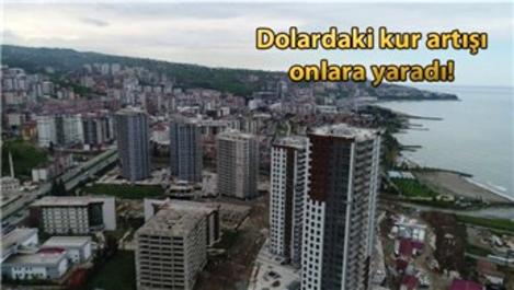 Trabzon'da konut alan yabancı yatırımcı sayısı arttı