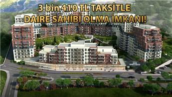 Yeniköy Konakları İstanbul, 2. Etap satışa çıktı