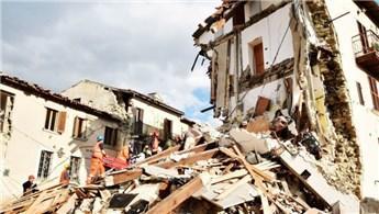 Deprem konusundaki çalışma ve araştırmalar masaya yatırılıyor