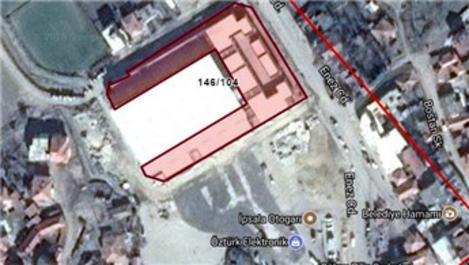 Edirne'de 40 bin liradan başlayan fiyatlarla ofis işyerleri!