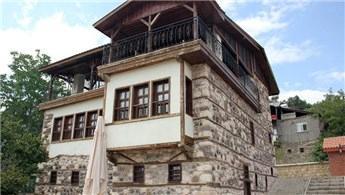 Malatya'da tarihi konaklar ziyarete açıldı!