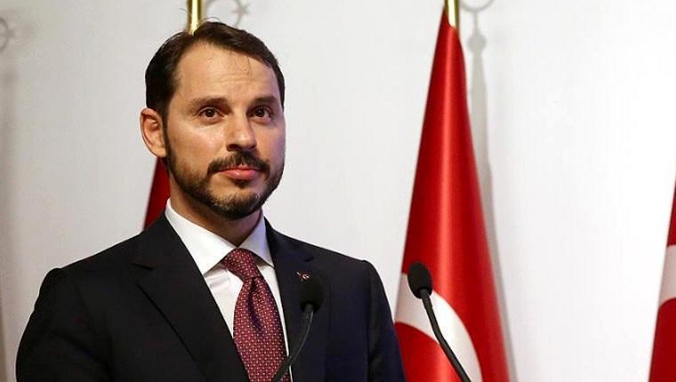 Bakan Albayrak, 16 Ağustos'ta  yabancı yatırımcılarla görüşecek