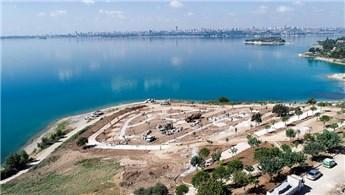 Seyhan Baraj Gölü kıyısına Mangal Park yapılacak