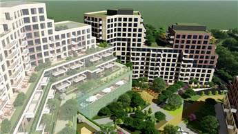 Yeniköy Konakları'nda 2+1 daireler 585 bin liradan başlıyor!