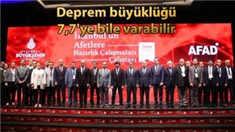 Türkiye, İstanbul afetlere hazır mı?