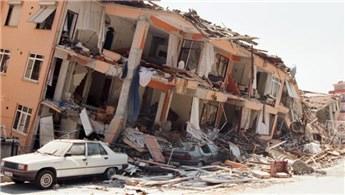 Türkiye 19 yılda yaklaşık 211 bin depremle sallandı
