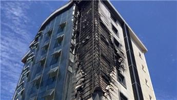 İZODER'den Ataşehir'de çıkan yangınla ilgili açıklama!