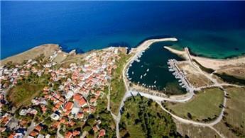 TürkAkım projesi ile Kıyıköy'ün tanıtımına da katkı sağlıyor