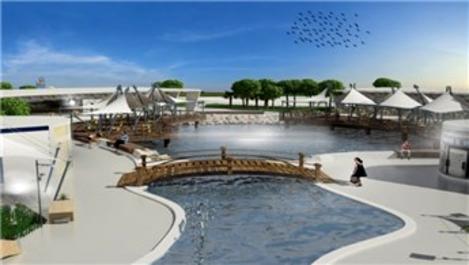 Kocaeli'nin vizyon projesi; Kent Park!
