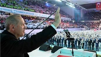 'Kanal İstanbul, Türkiye'nin en büyük yatırımı olacak'