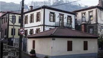 Zeytinlik'te eski evler için restorasyon atağı!